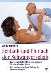 Schlank und fit nach der Schwangerschaft (DVD)