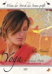 Yoga für werdende Mütter (DVD)