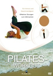 Pilates Workout (DVD)