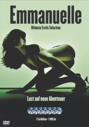 Emmanuelle - Ultimate Erotic Selection (7 DVDs)