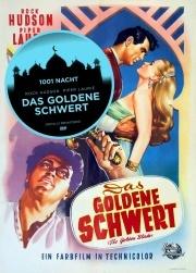 Das goldene Schwert (DVD)
