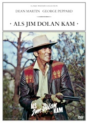 Als Jim Dolan kam (Classic Western Collection)