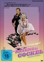 Der rasende Gockel (DVD)