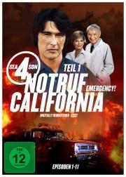 Notruf California 4.1 (3 DVDs)