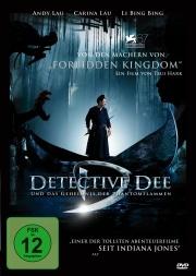 Detective Dee und das Geheimnis der Phantomflammen (DVD)
