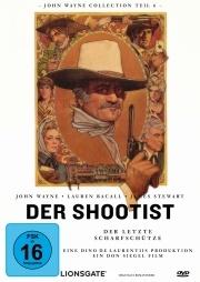 Der Shootist - Der Scharfschütze
