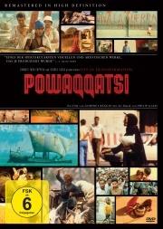 Powaqqatsi (DVD)