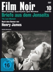 Briefe aus dem Jenseits (Film Noir Collection #10)(DVD)