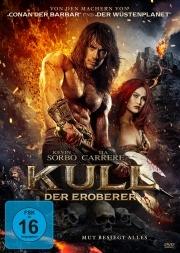 Kull, der Eroberer (DVD)