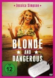 Blonde & Dangerous (DVD)