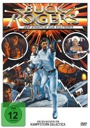 Buck Rogers - Der Kinofilm (DVD)