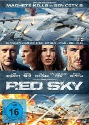 Red Sky (DVD)