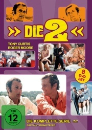 Die 2 - Special Collector's Edition (8 DVDs) (Neuauflage)