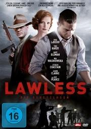 Lawless - Die Gesetzlosen (DVD)