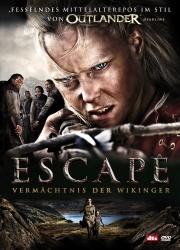 Escape (Lenticular-Edition)