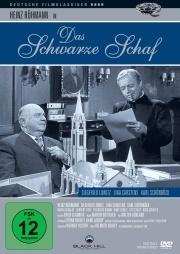 Das schwarze Schaf (DVD)