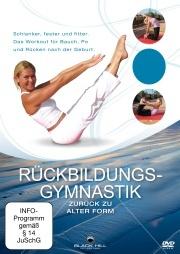 Rückbildungsgymnastik - zurück zu alter Form (DVD)