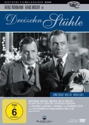 Dreizehn Stühle (DVD)