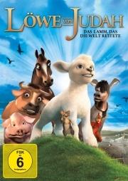 Löwe von Judah - Das Lamm, das die Welt rettete (DVD)