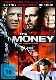 THE MONEY (DVD)