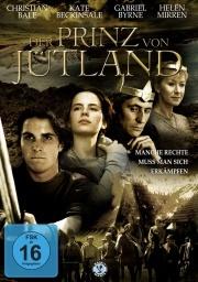 Der Prinz von Jütland (DVD)