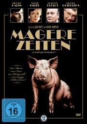 Magere Zeiten - Der Film mit dem Schwein (DVD)