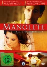 Manolete - Blut und Leidenschaft (DVD)