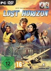 Lost Horizon (PC)