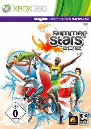 Summer Stars 2012 (XBox360)