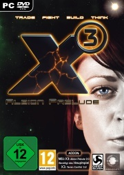 X3 - Albion Prelude 2.0 (Add-on) (PC)