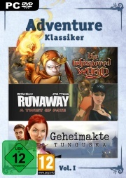Adventure Klassiker Vol. I (PC)