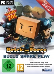 Brick-Force (PC/MAC)