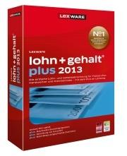 Lohn+Gehalt Plus 2013 (Version 17.00)