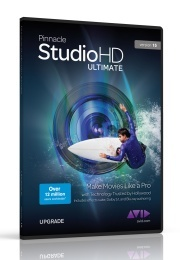 Studio S9+ to StudioHD Ultimate 15