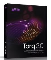 M-Audio Torq 2 DJ-Software Win/Mac ML