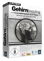SBT Gehirnjogging Champions Edition (PC/MAC)
