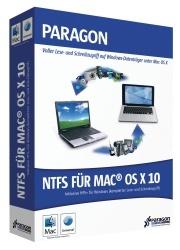 NTFS for MAC OS X 10
