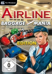 Airline Baggage Mania - Deluxe Edition (PC)