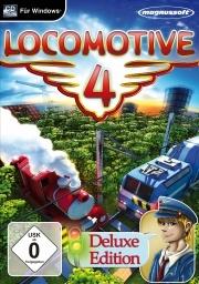 Locomotive 4 - Deluxe Edition (PC)