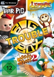 Big Trouble Box (PC)