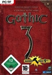 Gothic 3 (PC) (Hammerpreis)