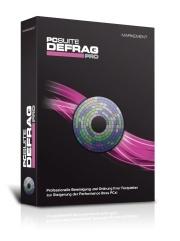 PCSuite Defrag Pro multilingual