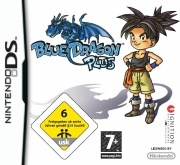 Blue Dragon Plus (NDS)