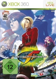King of Fighters XII (XBox360)