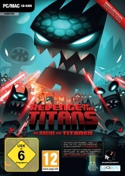 Revenge of the Titans -