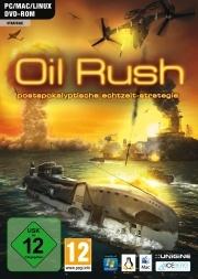 Oil Rush inklusive Bonus Poster (PC/MAC/Linux)