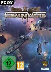 Gemini Wars inklusive Comic-Buch (PC/Mac)
