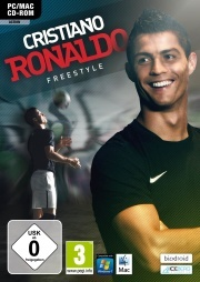 Cristiano Ronaldo Freestyle (PC/MAC)