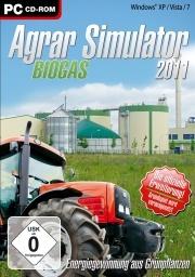 Agrar Simulator 2011: Biogas (Addon) (PC)