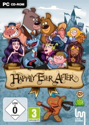 Happily Ever After (PC)